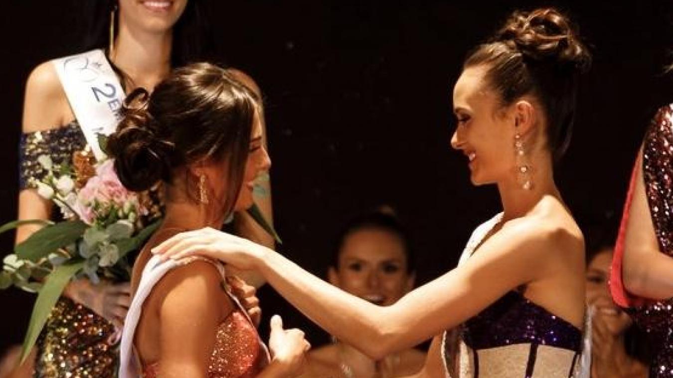 Ain : entretien avec Elise Dardaillon, la Divonnaise qui représentera l'Ain pour Miss Auvergne-Rhône-Alpes