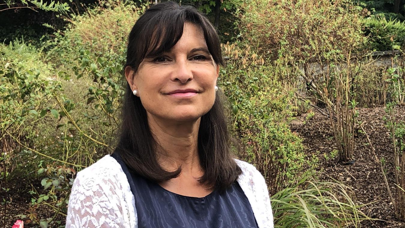 Myriam Bouvet-Multon est conseillère départementale depuis 2015 et municipale depuis 2020.