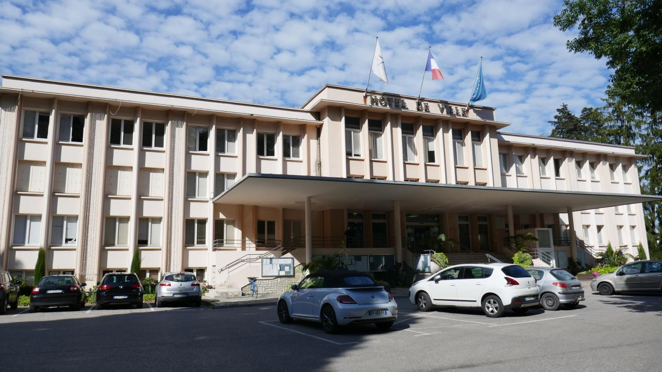 Le conseil municipal s'est tenu le jeudi 17 septembre.