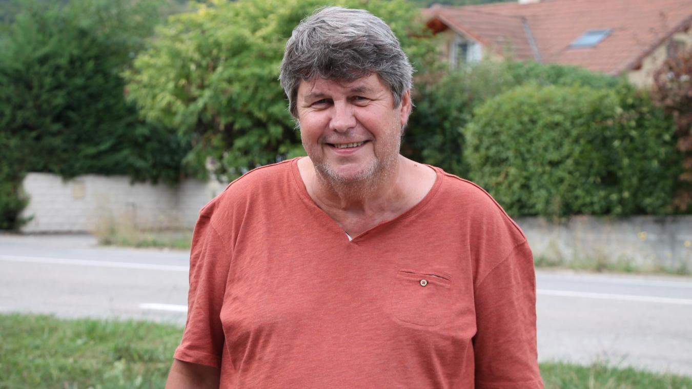 Christian Armand devrait logiquement être réélu maire de la commune. Il mènera la liste Pour rester Péron aux prochaines élections, le 4 octobre.