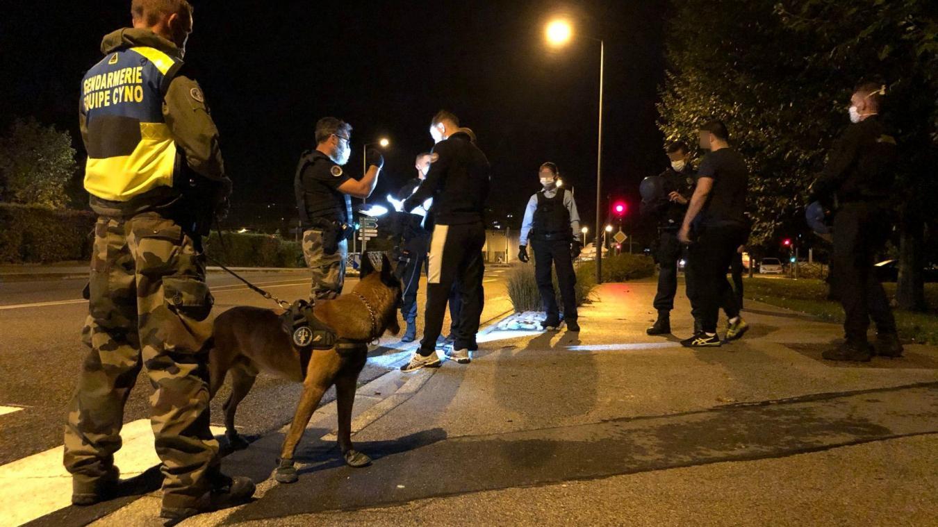 Vallée de l'Arve: aucune ville n'est épargnée par la drogue
