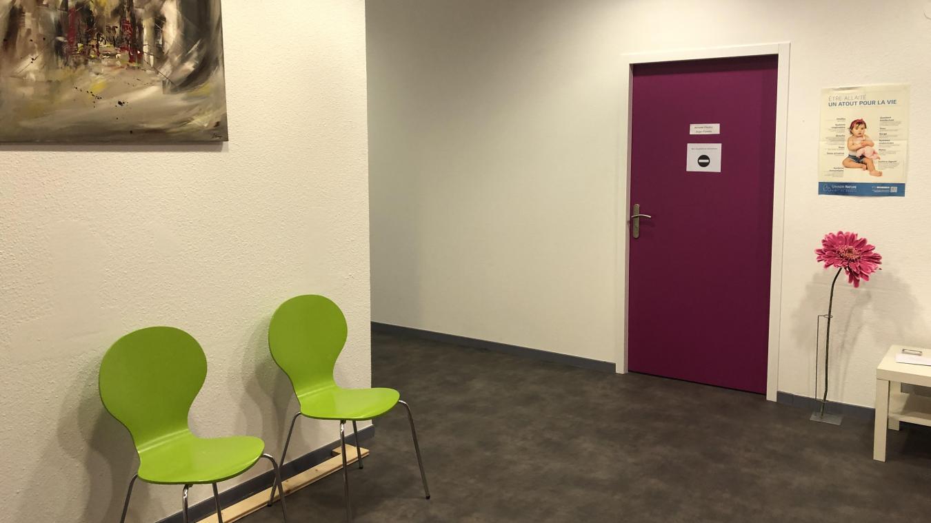 L'Espace Santé se situe au 45 avenue Jean Jaurès, au premier étage de l'espace économie, emploi, formation et vie sociale de la Ville.