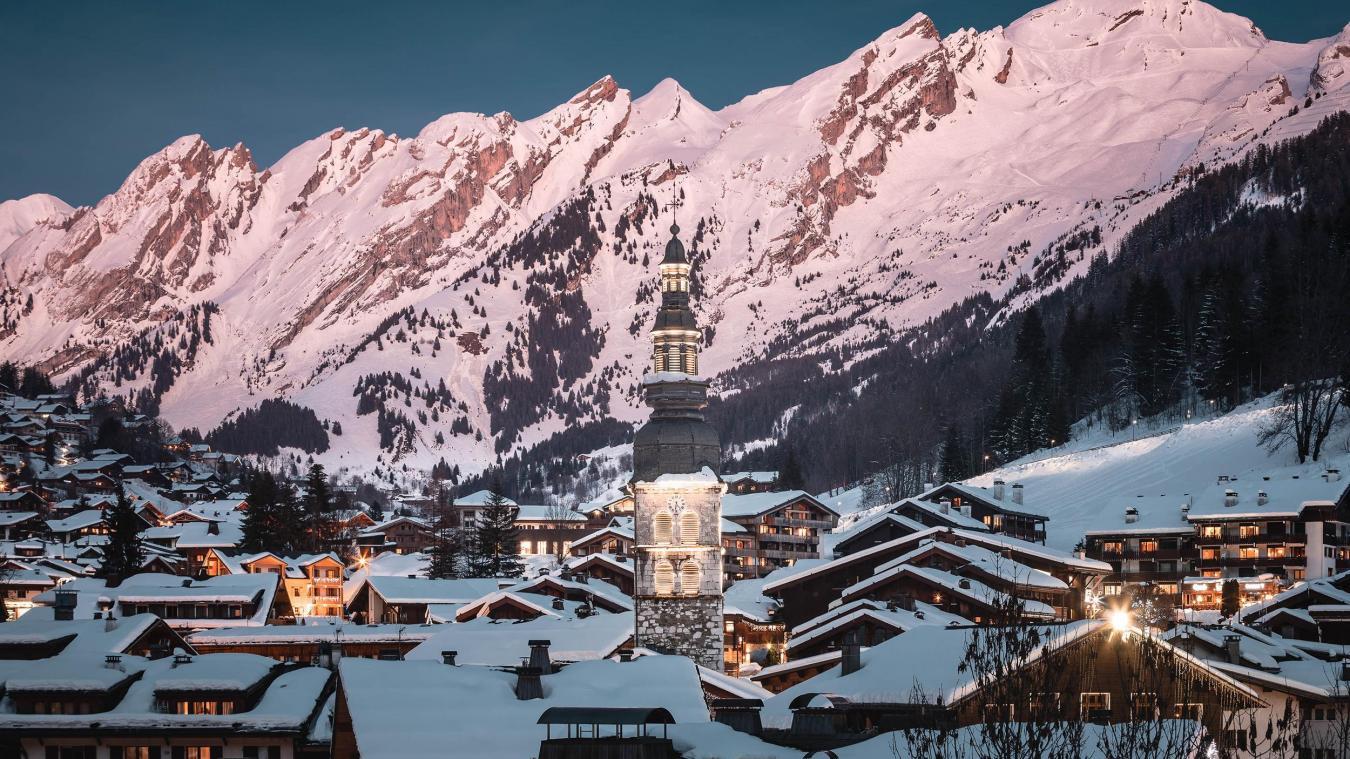 Haute-Savoie: attention, la neige est déjà de retour!