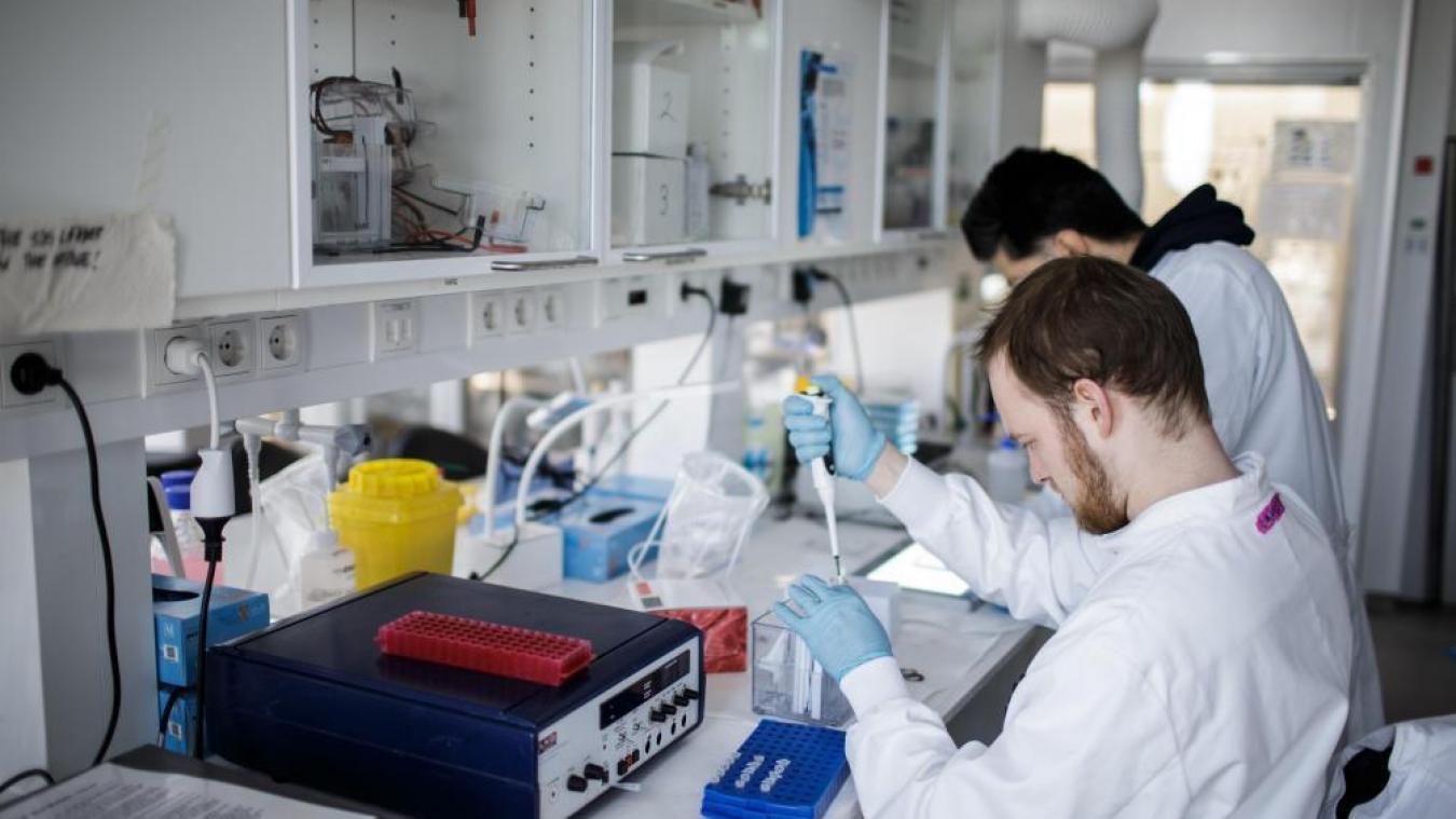 Après cette découverte, l'Iinstitut lillois a besoin de 5 millions d'euros pour démarrer les essais cliniques.