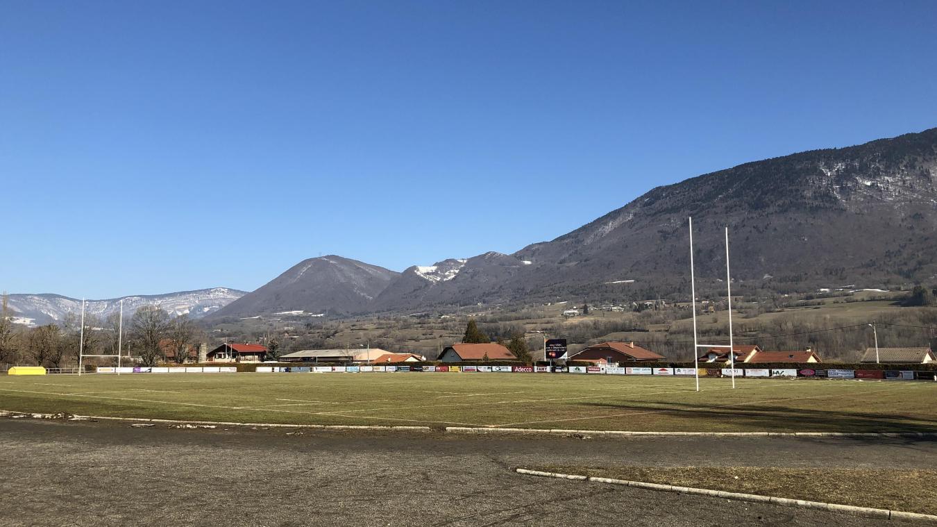 Un écoquartier doit voir le jour sur six hectares, à Musinens (là où est construit le stade Armand). Un tènement qui appartient à la commune de Valserhône.