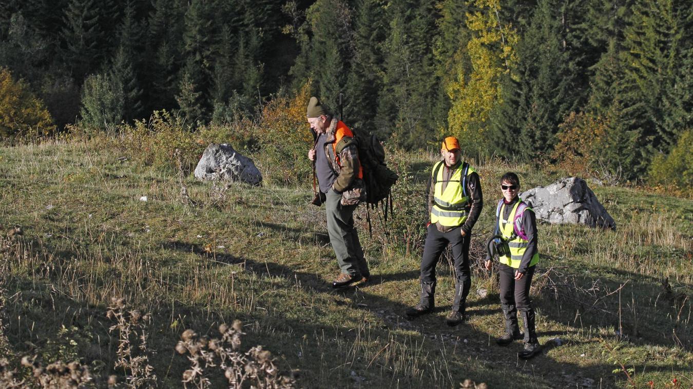 Les associations de chasse proposent  un dimanche à la chasse  le 18 octobre.