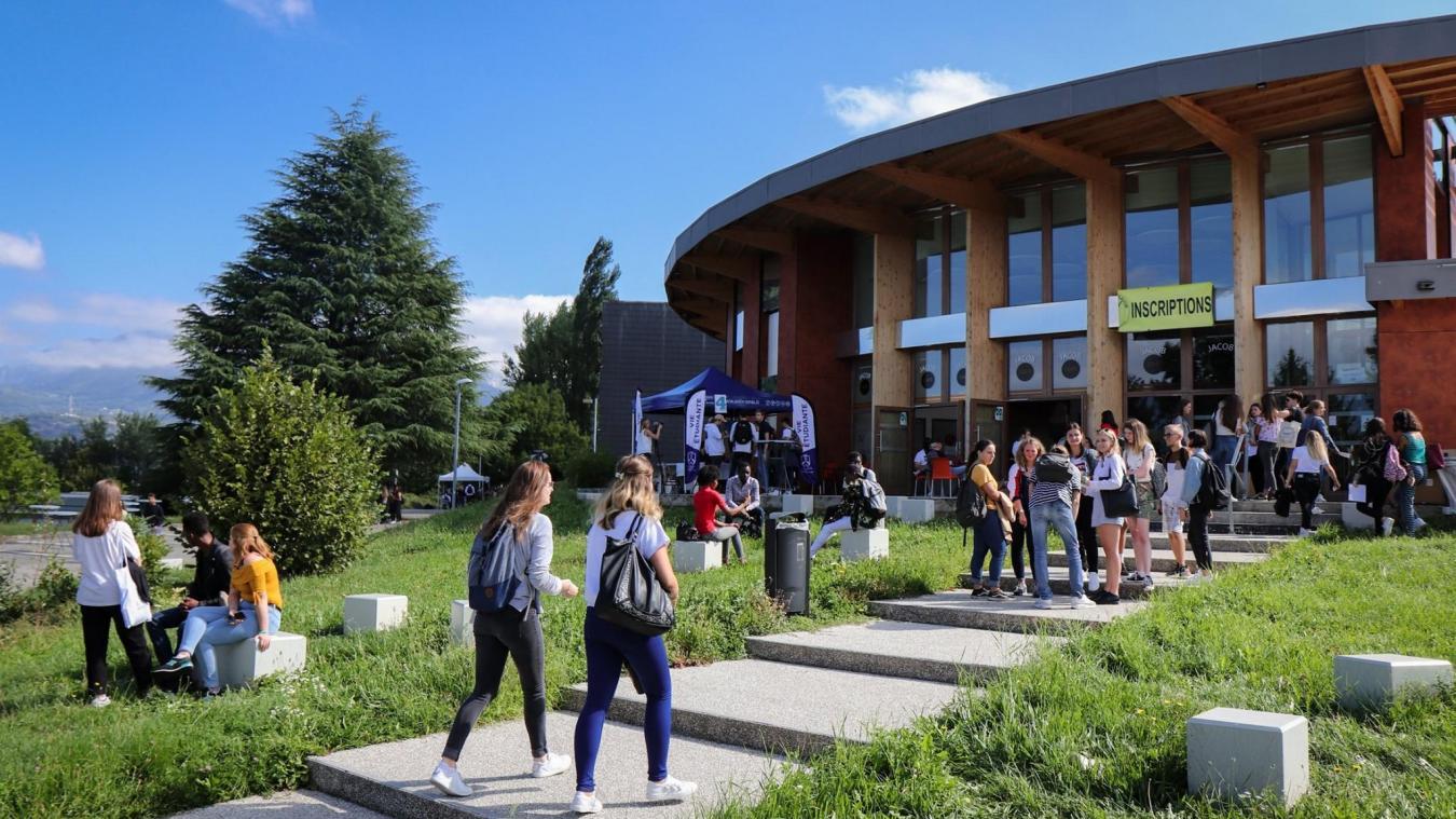 Un important chantier, de plus de 100 millions d'euros, est envisagé sur le campus de Jabob-Bellecombette.