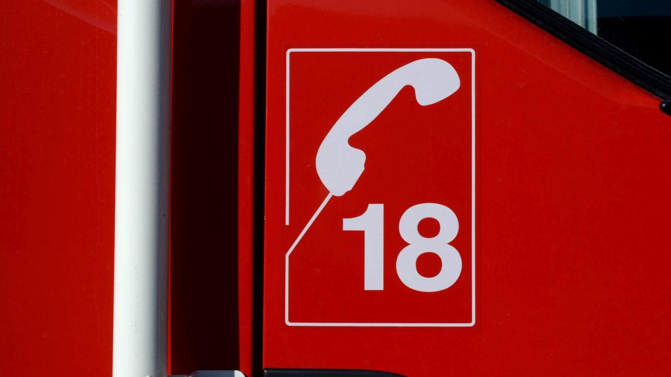 Le sinistre s'est déclarée ce dimanche 4 octobre, à Taninges, dans une maison de 350 m².