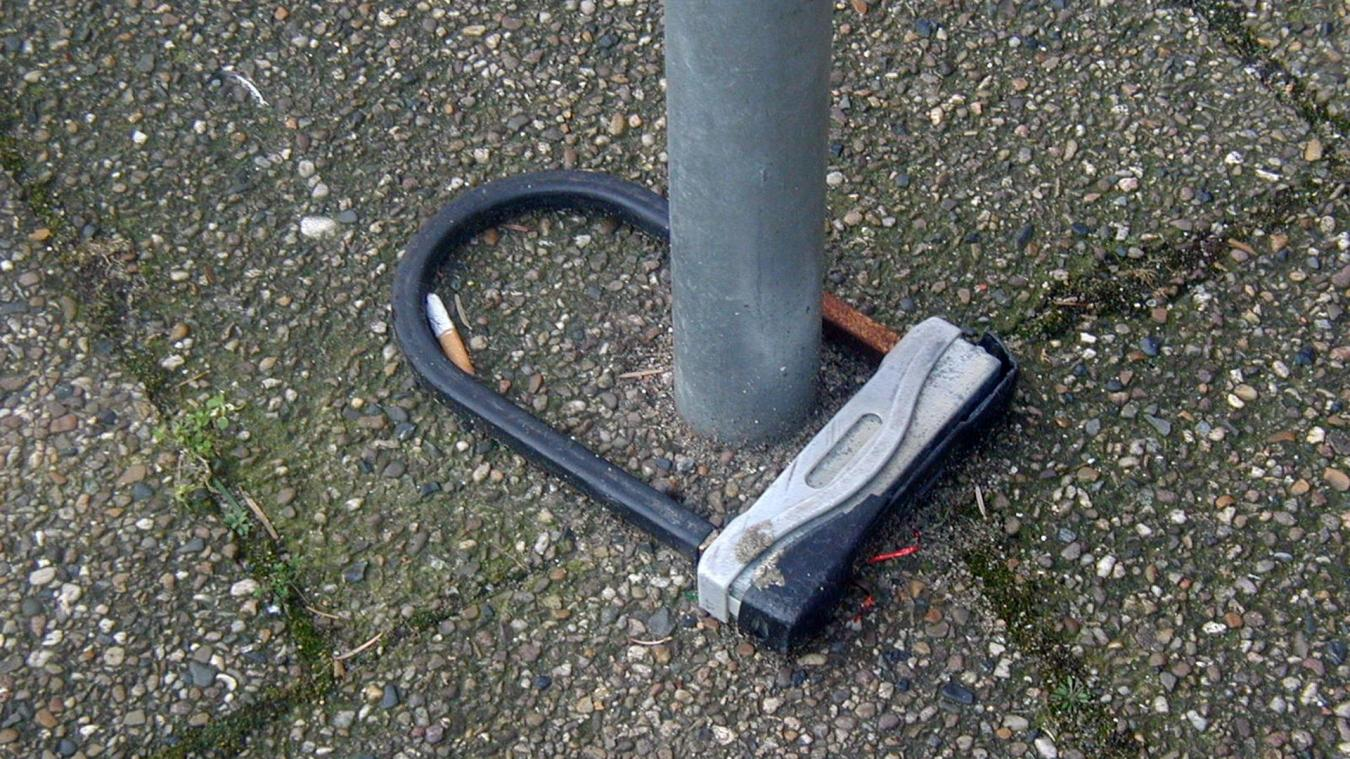 Vélos volés et dégradés en toute impunité à Bonneville: le ras-le-bol des cyclistes