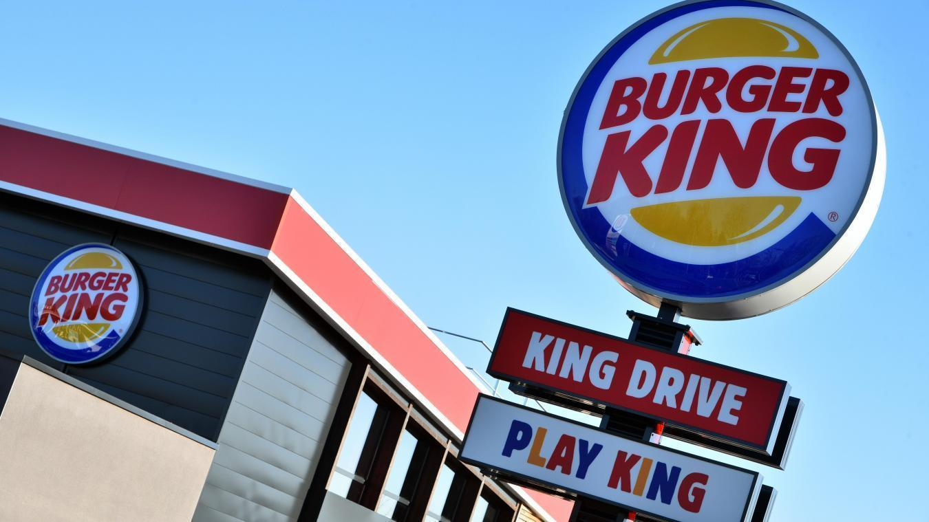 Pour son nouveau « Burger Master », Burger King Belgique et Luxembourg espèrent bien recevoir une étoile au Guide Michelin. Réponse en janvier !