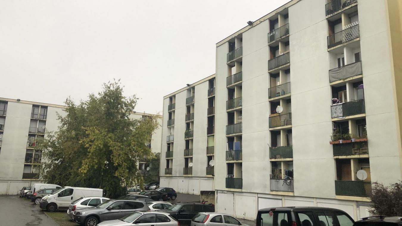 Gaillard: la résidence les Feux Follets est-elle toujours la plus délabrée de Haute-Savoie?