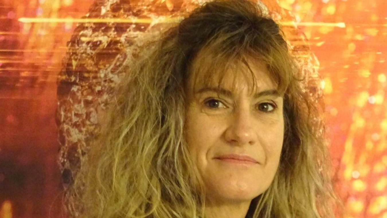 L'interview décalée: Corinne Busalb, directrice de Pigier Création Albertville