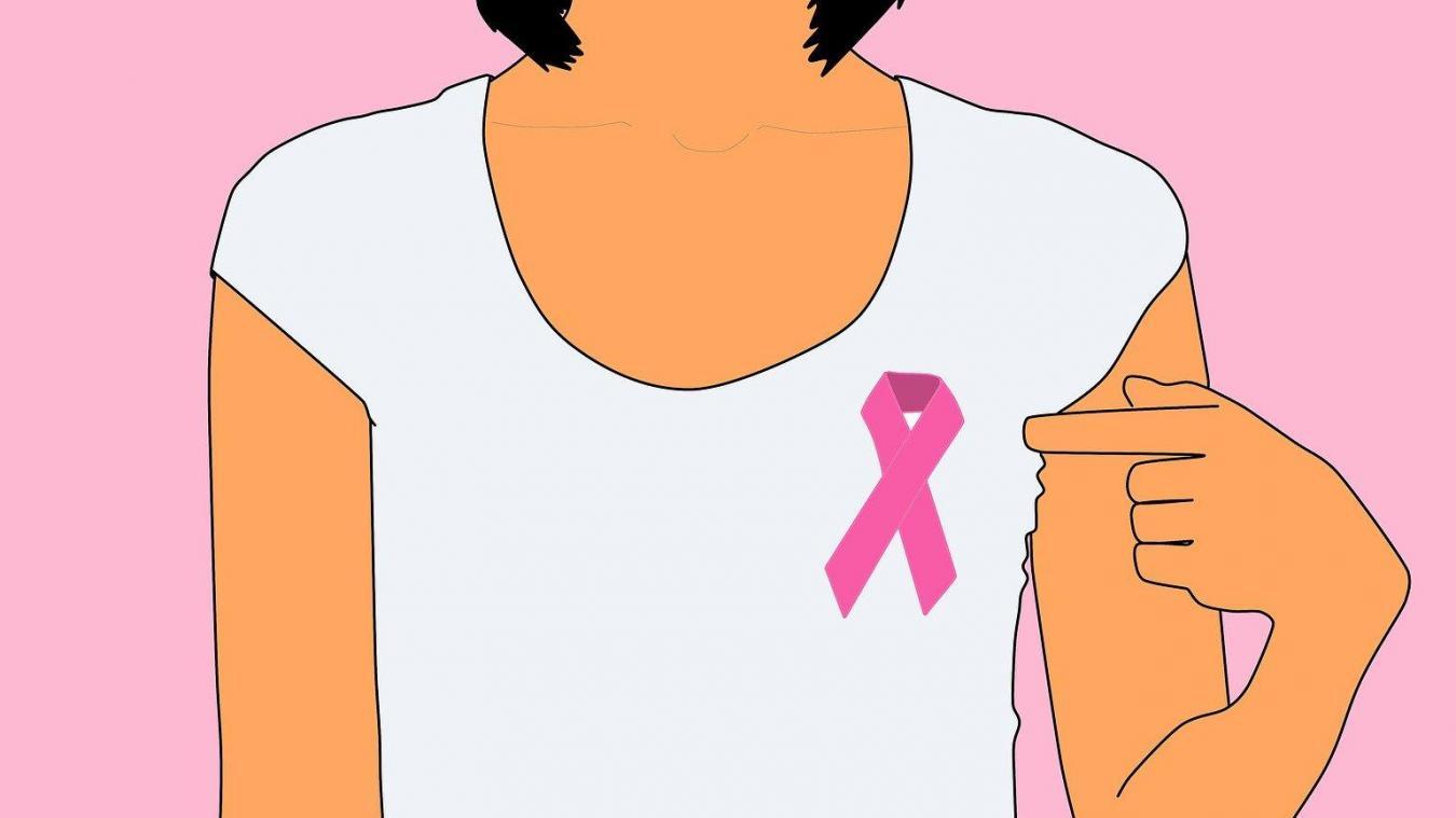 Une marche rose à Sciez pour soutenir le dépistage du cancer du sein