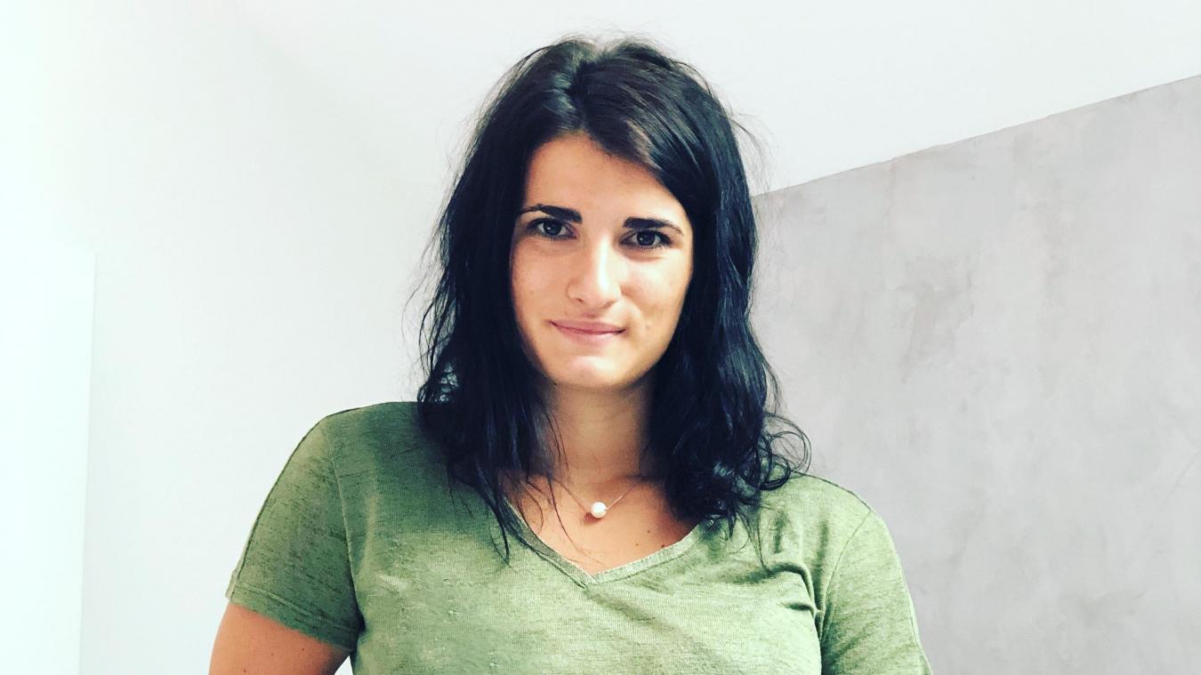 Sandrine Rech : « pour moi le sport est avant tout un moyen de ressentir des sensations uniques liées à l'effort ».