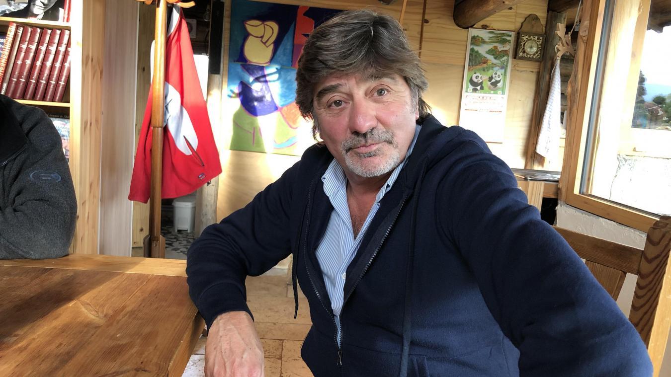 Bellegarde : Michel Neyret, un ex-super flic raconte son histoire