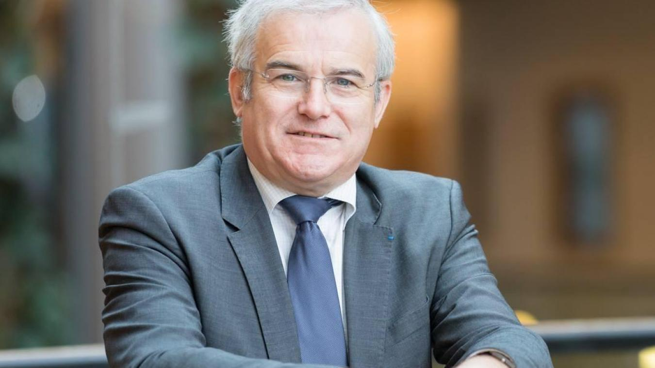 Chambéry: Michel Dantin a démissionné du conseil municipal