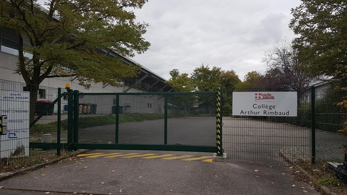 Saint-Julien-en-Genevois: lutter contre le harcèlement dans les écoles