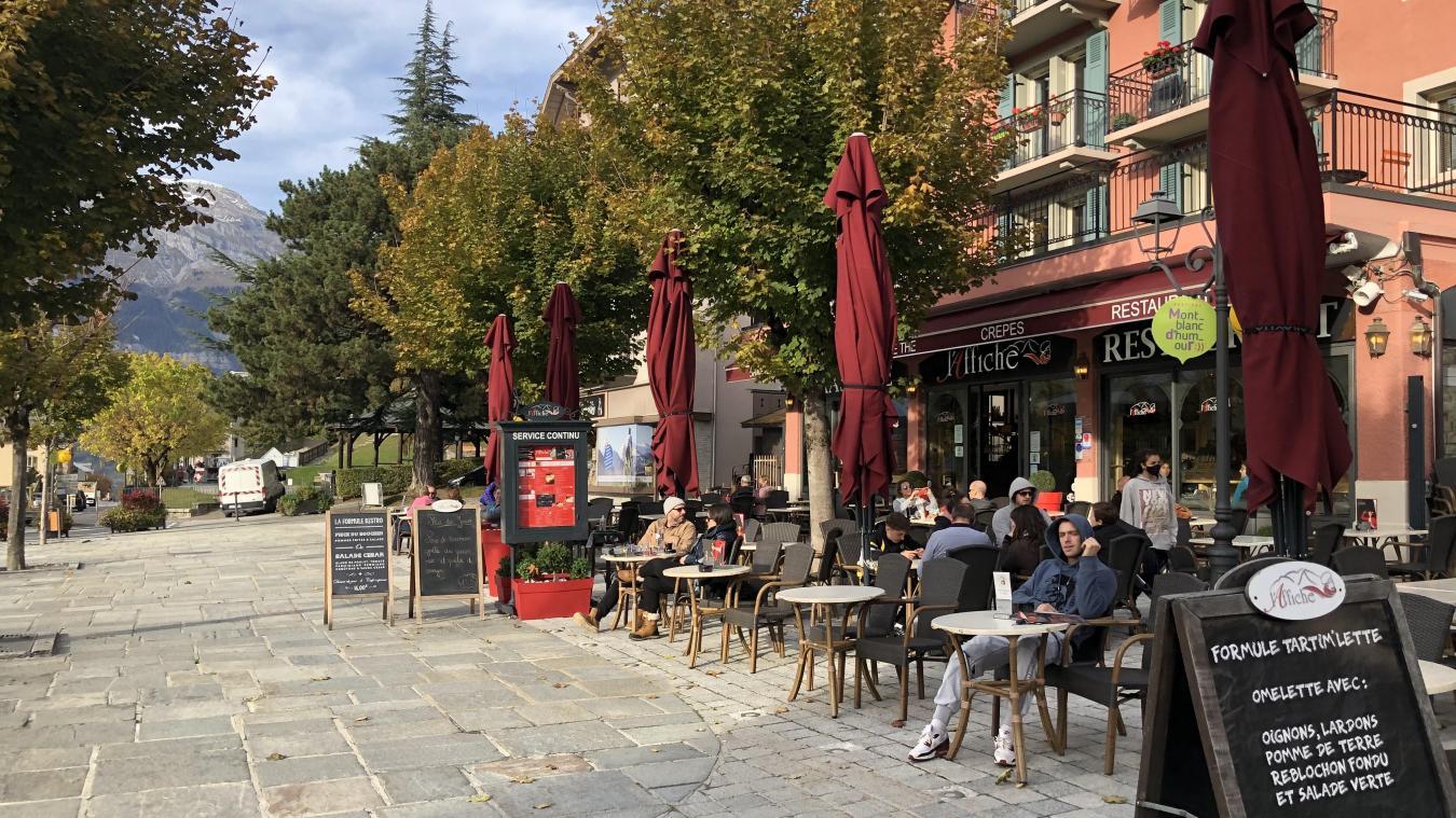 Dans l'ensemble, les habitants de Saint-Gervais-les-Bains sont favorables à cette réalisation.