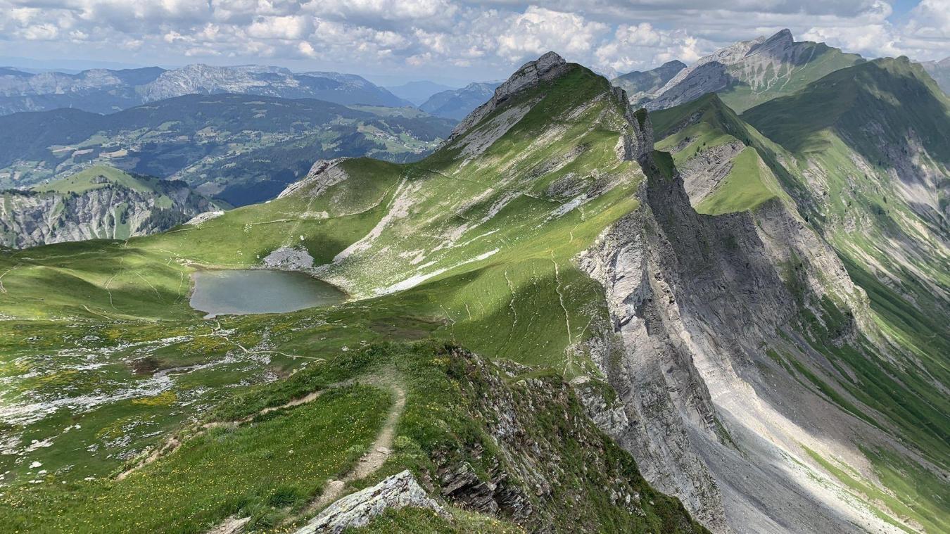 Randonnées : les 3 meilleurs sentiers pour garder ses distances dans les Alpes