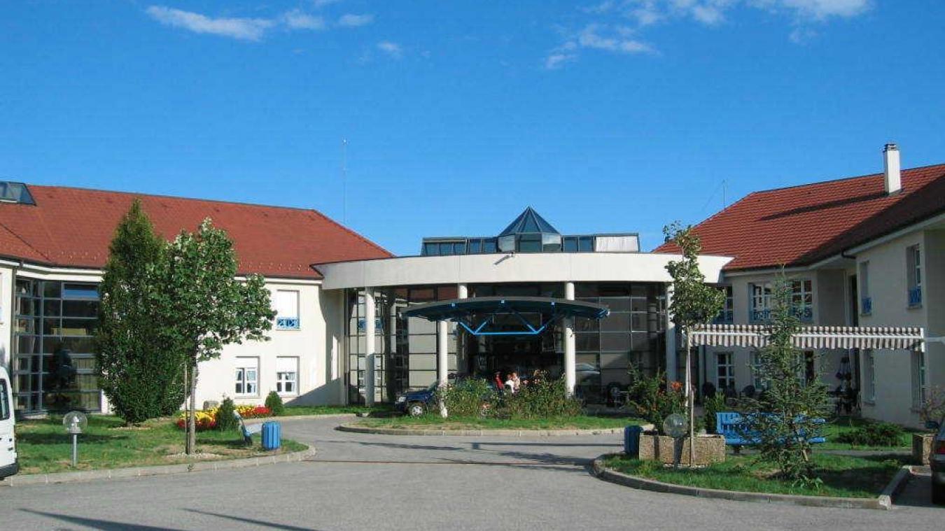Des médecins du CHANGE viennent directement au Centre hospitalier du Pays de Gex.