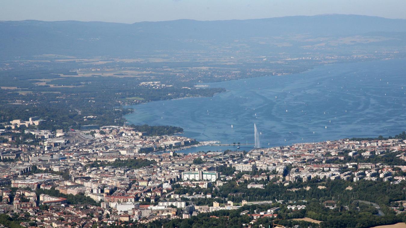 Sur la semaine 41, 912 personnes ont été testées positives à la Covid-19 dans le canton de Genève.