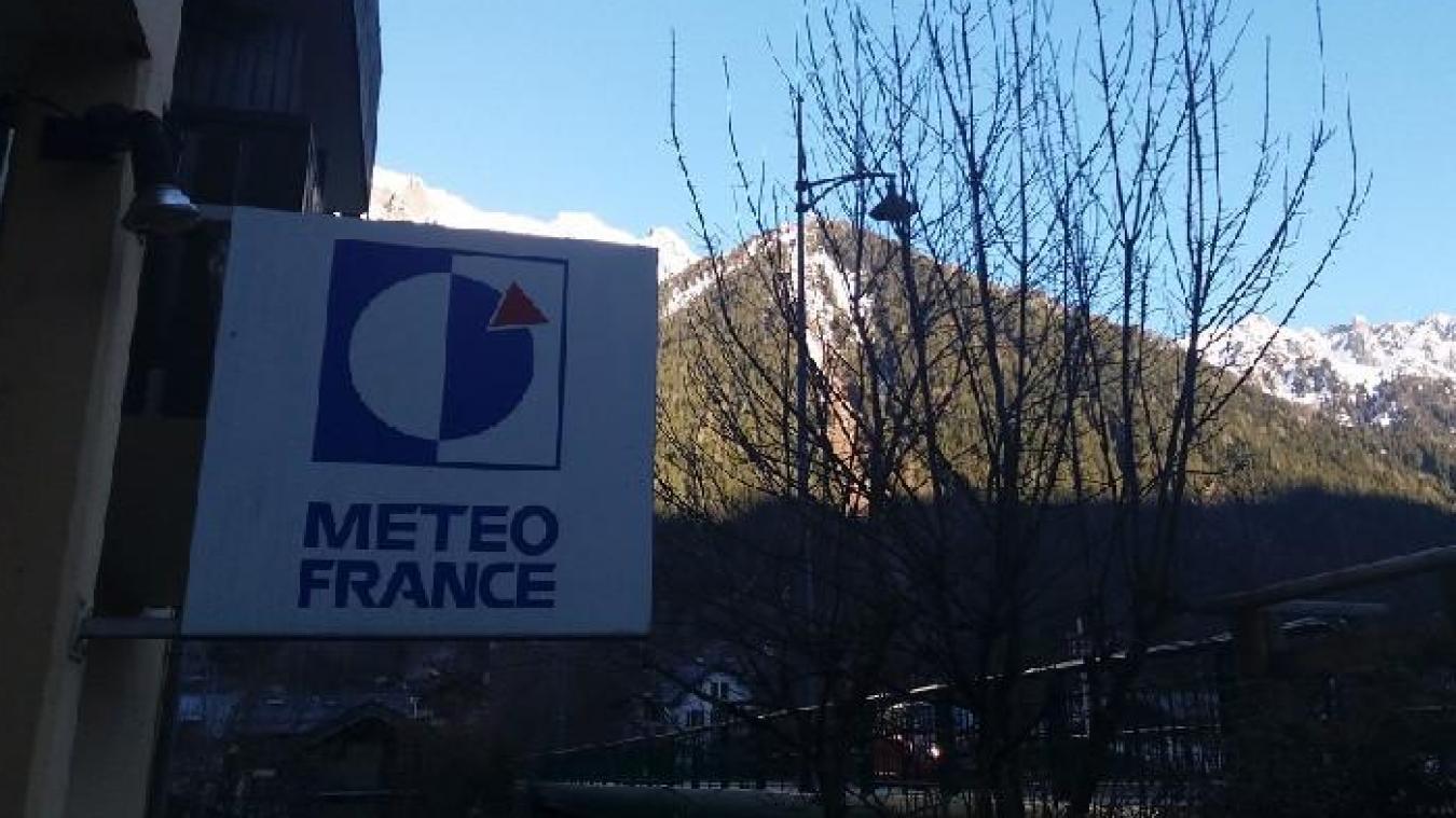 Chamonix: la fermeture de l'antenne Météo France n'est plus à l'ordre du jour
