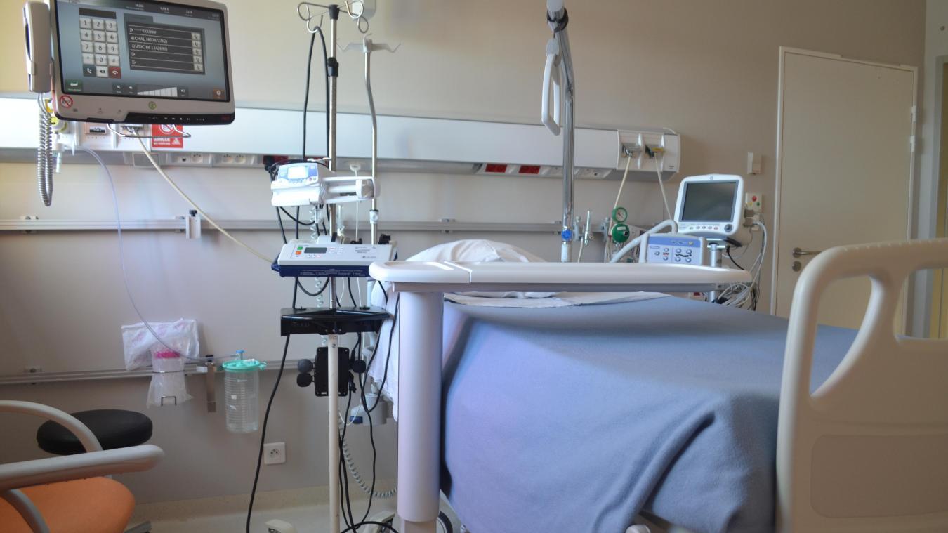 Derrière ce questionnaire, la question d'un hôpital en terre gessienne se pose encore et toujours. (photo d'illustration)