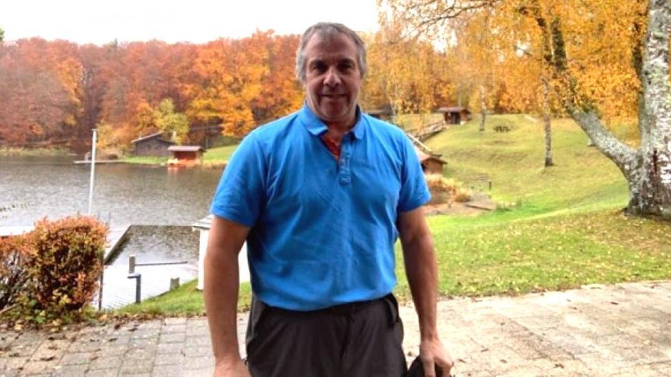 Agé de 56 ans, Pascal Berger est à la tête de la société IndianAventures.