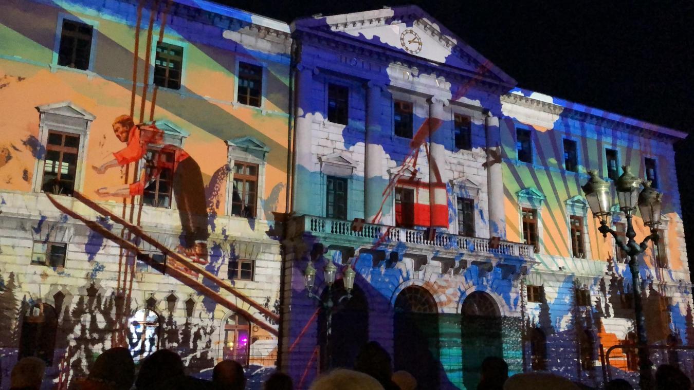 Annulation du marché de Noël d'Annecy : la Ville annonce que des animations auront quand même lieu