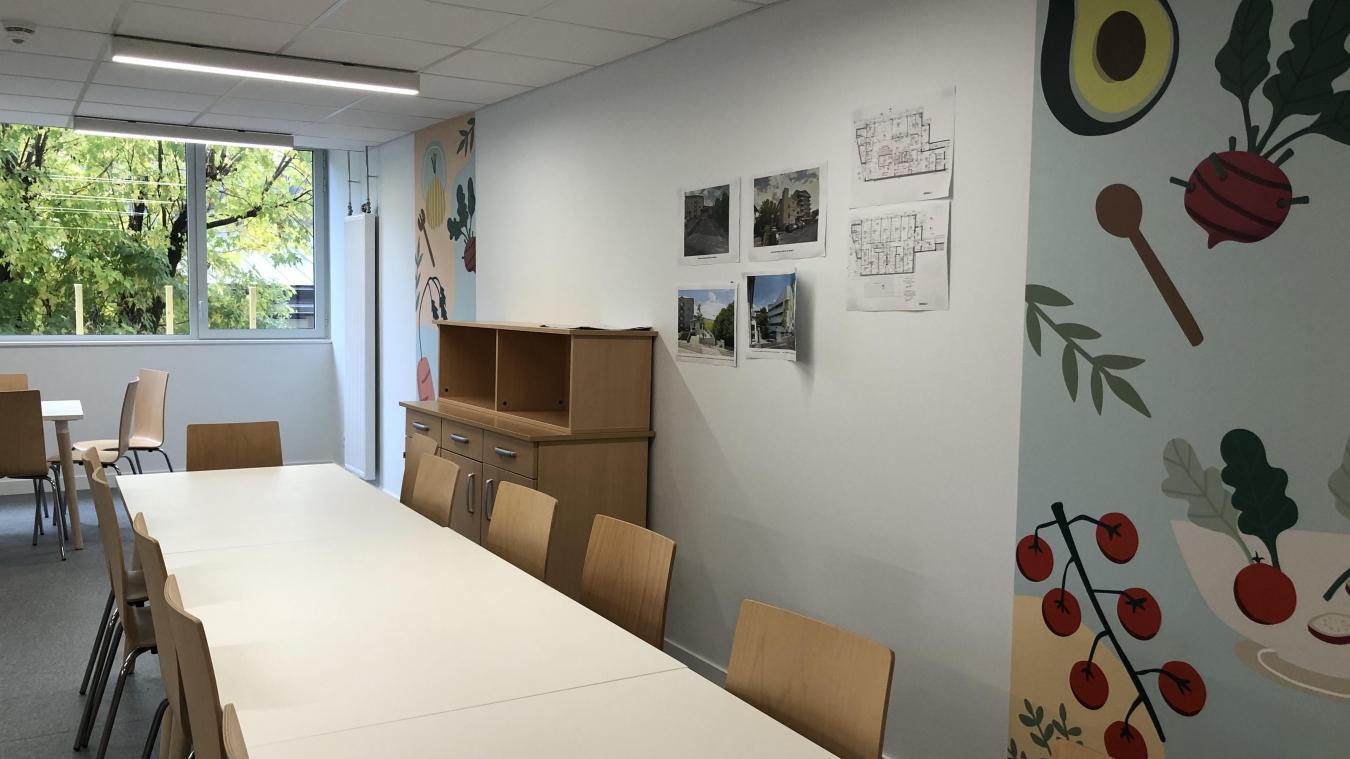La Maison des Solidarités enfin ouverte au public