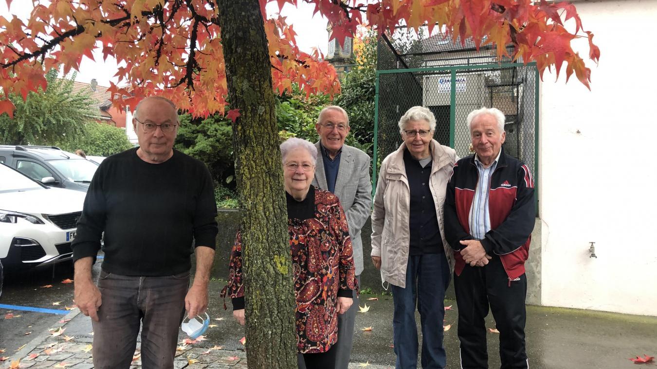 L'association crématiste de Bons-en-Chablais fait partie de la Fédération française de crémation, qui regroupe 130 associations.