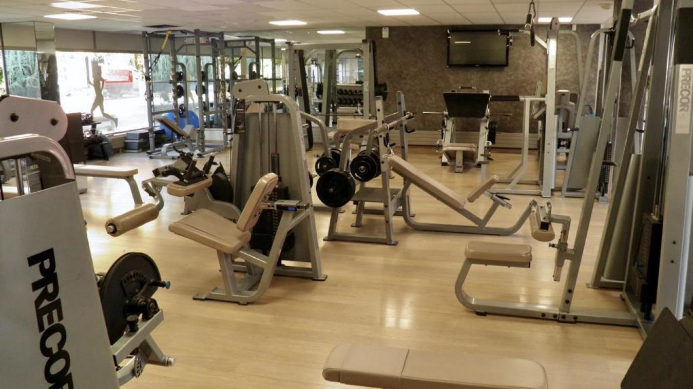 Les clubs de fitness ont fermé leurs portes, pour la seconde fois de l'année, le 24 octobre dernier par décision préfectorale. Une fermeture entérinée par le reconfinement.