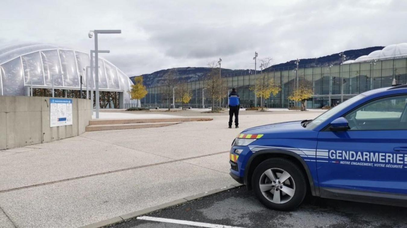 Les gendarmes sont intervenus mardi 27 octobre pour mettre fin à une rixe au Vitam Parc de Neydens.