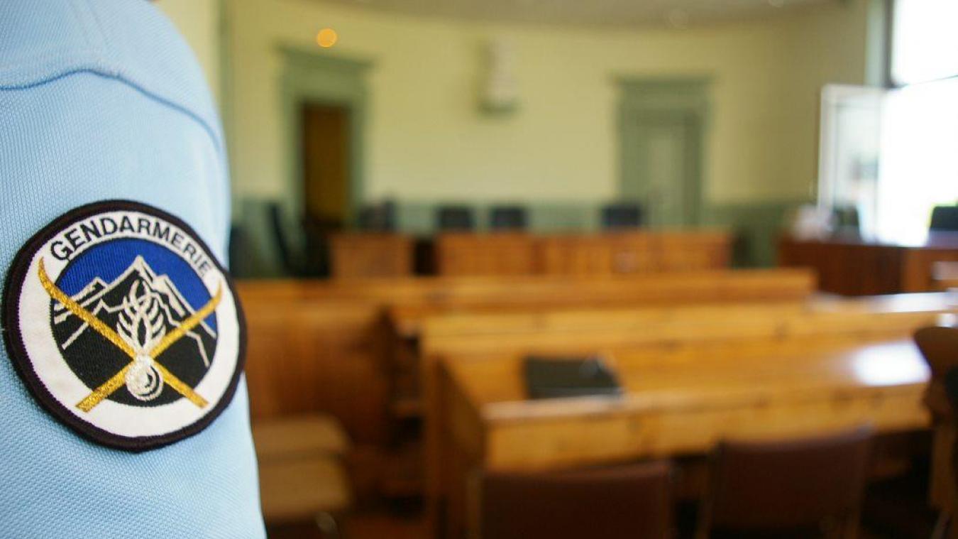 Lundi 2 novembre, le tribunal de Bonneville a condamné à 12 mois d'emprisonnement un chauffard multirécidiviste.