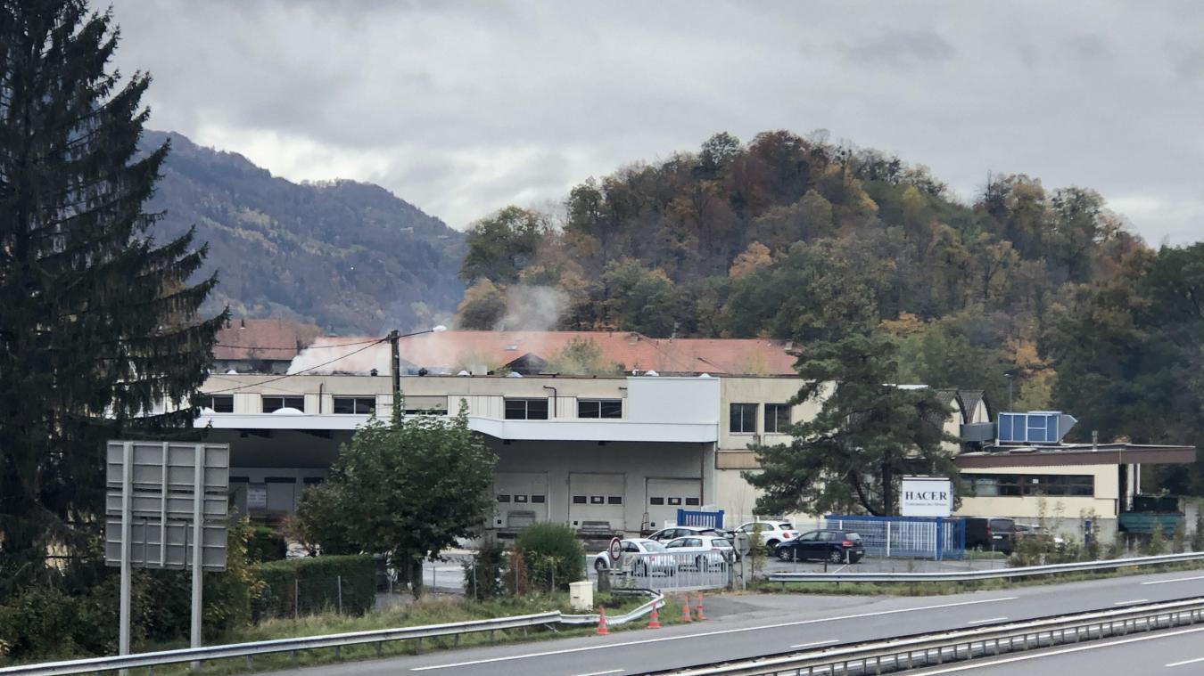 Usines et riverains dans la vallée de l'Arve : comment mettre fin aux conflits ?