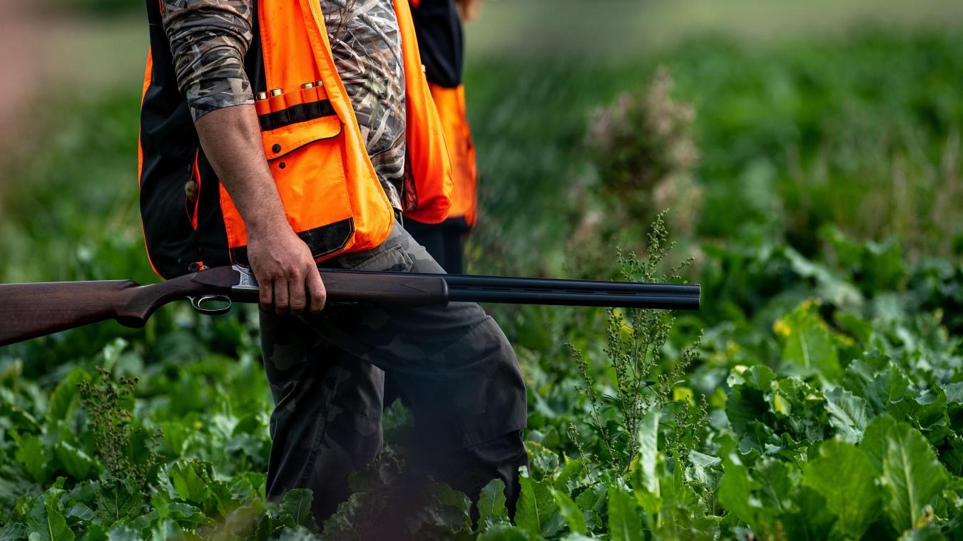 La chasse est-elle autorisée pendant le confinement?