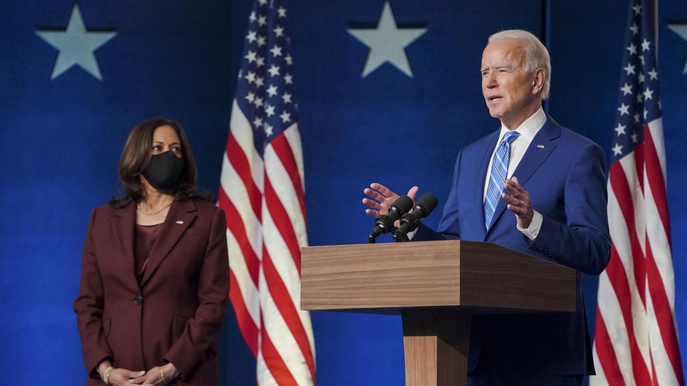 Joe Biden a battu Donald Trump, selon plusieurs médias américains.