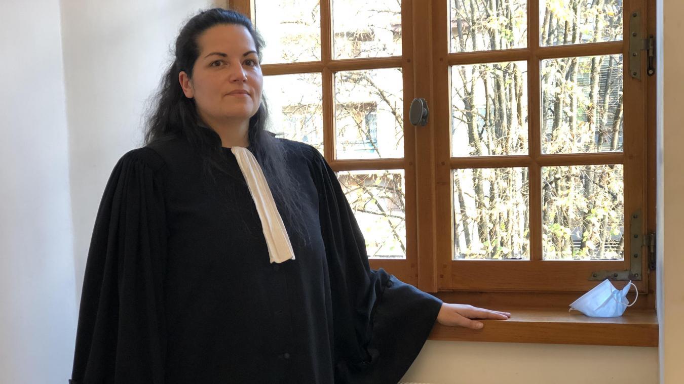 Maître Laetitia Voisin a indiqué que «qu'aucune preuve n'a été établie de son intégrisme ou de liens avec des réseaux».