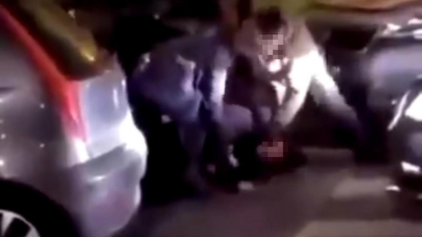 Thonon : une interpellation musclée finit sur les réseaux sociaux, une plainte déposée contre les policiers
