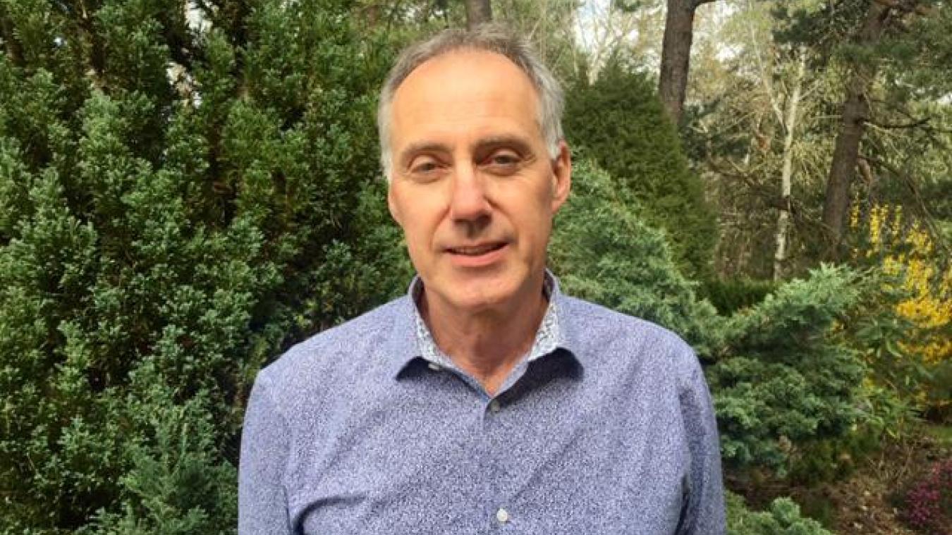 Eric Bouvet est médecin généraliste à Bellegarde-sur-Valserine.