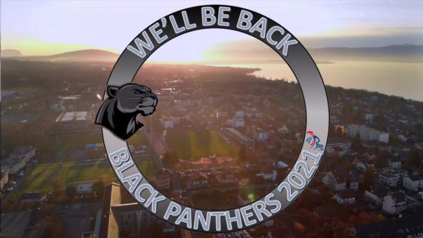 Les Black Panthers seront de retour, ils le promettent !