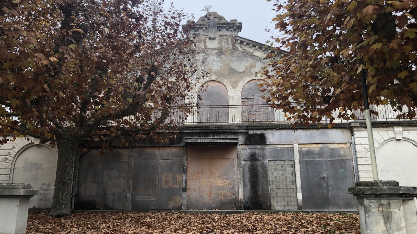 Thonon-les-Bains : comment la mairie compte rénover l'ancien casino