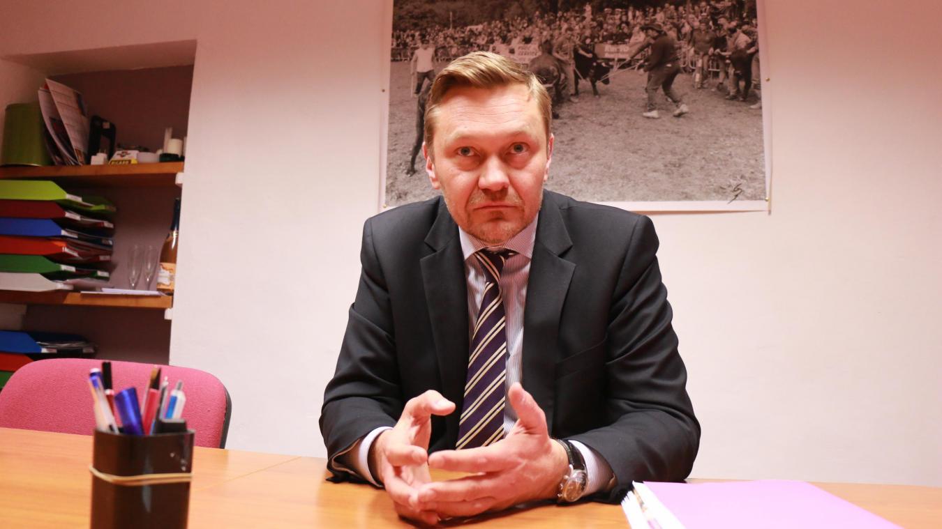Jeudi 11 novembre, le maire de Servoz, Nicolas Evrard a été relaxé par le tribunal de Bonneville.