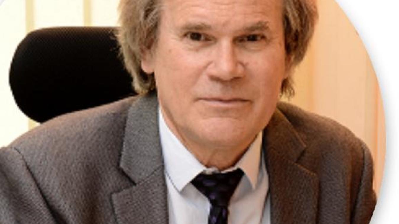 Georges Rimondi, avocat : « Cette affaire fait partie de ma vie »