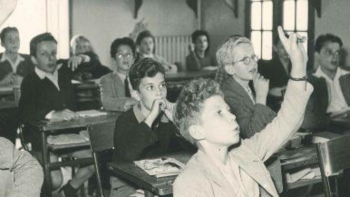 Sainte-Croix-des-Neiges à Abondance : d'un lycée pour asthmatiques à une école réputée