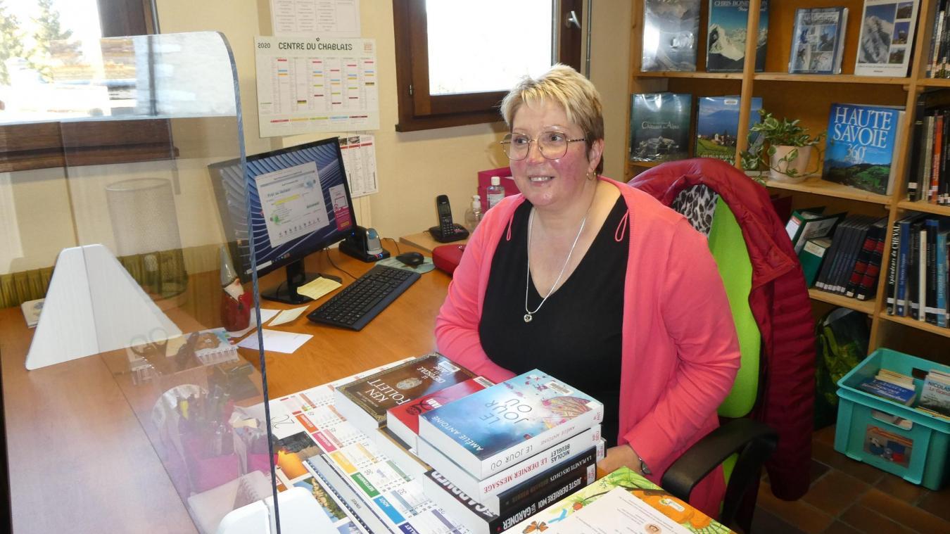 En vallée Verte, des initiatives pour continuer à pouvoir lire malgré tout
