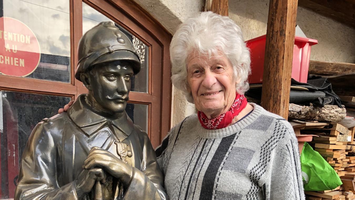 Vétraz-Monthoux : la famille Dunoyer en première ligne pour restaurer notre patrimoine