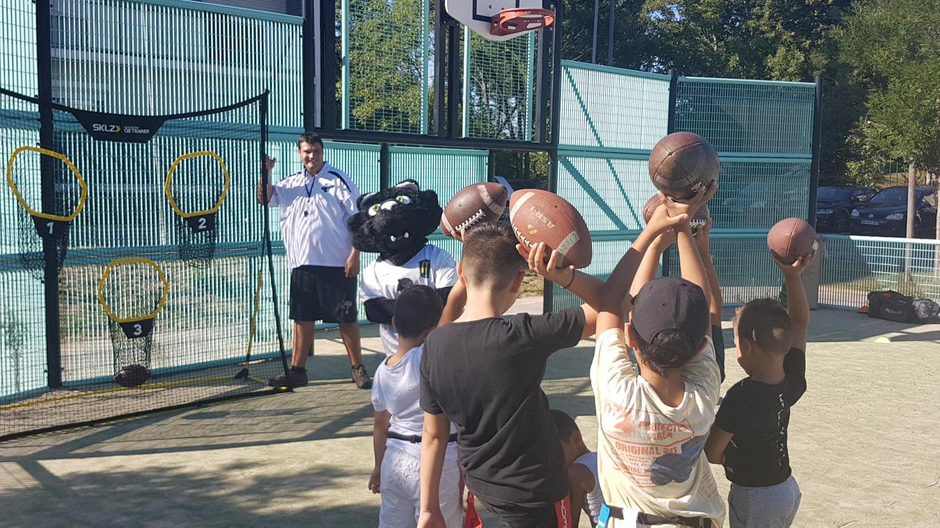 Les activités sportives pourraient reprendre en décembre pour les mineurs.