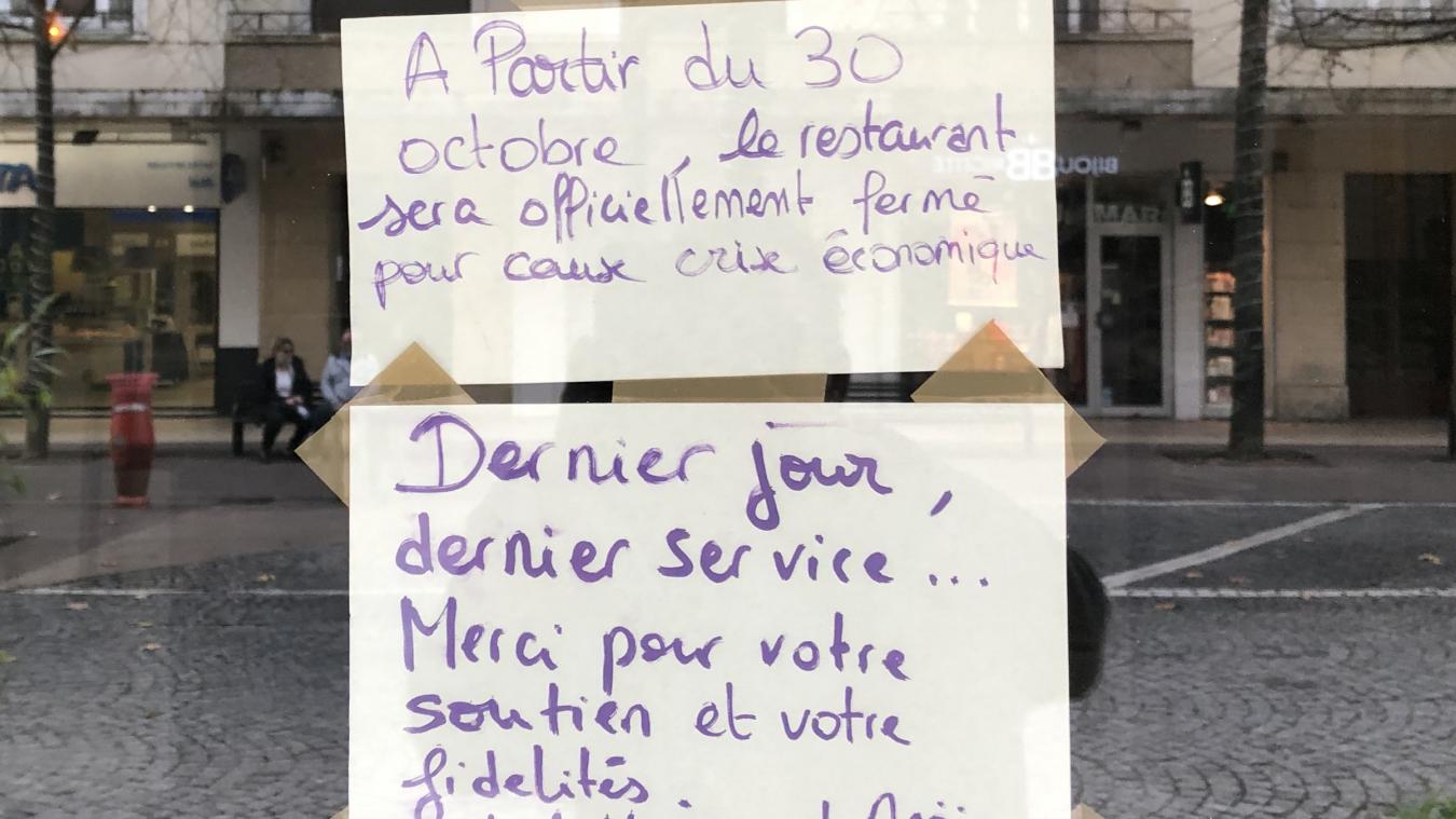 Annemasse : des associations solidaires avec les commerçants