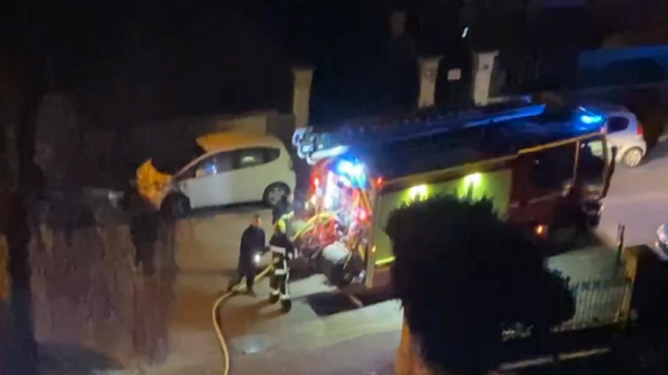 Une nouvelle voiture a été ciblée dans la nuit du 18 au 19 novembre 2020.